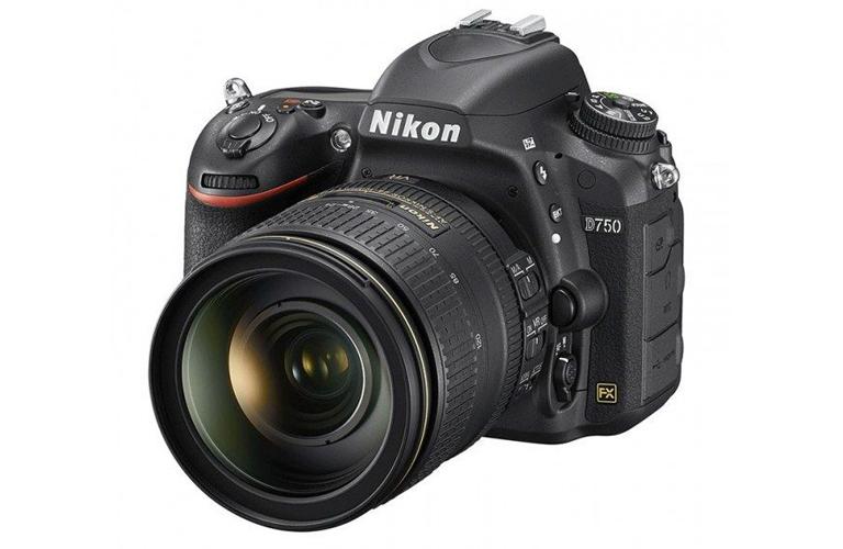 Appareil Photo Numérique, matériel professionnel pour shooting photo vente immobilière