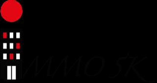 Logo Immo 5k - Agence immobilière Rillieux la Pape 69