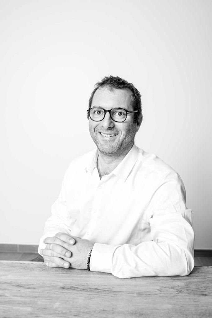 Alexandre Dutel - Agent Immobilier Rillieux la Pape 69