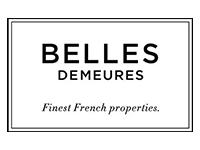 Partenaire immobilier, Belles Demeures Logo