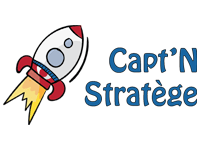 Capt'n Stratège - Référencement et Création de Visibilité Web